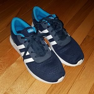 LIKE NEW Adidas sneakers
